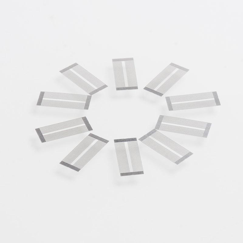 Vandy Vape Kylin M Mesh Coils - 10 Pack [0.15ohm Dual Mesh]