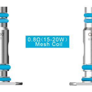 Aspire Breeze NXT Coils - 3 Pack [0.8ohm]