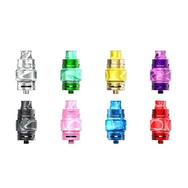 Smok TFV12 Prince Baby Acrylic Drip Tip & Tube Set [Green]