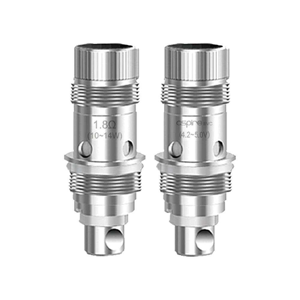 Aspire Nautilus AIO Nic Salt Coils - 5 Pack [1.8ohm]