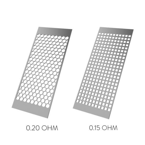 Vandy Vape Kylin M Mesh Coils - 10 Pack [0.2ohm]